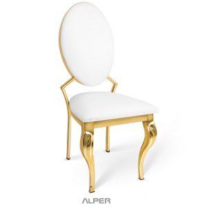 صندلی رستورانی آلپر