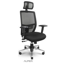 صندلی اداری گردان مدیریتی APD-1900iT