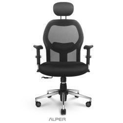 صندلی اداری گردان کارشناسی APD-1901iT
