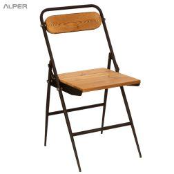صندلی تاشو - NHL-107XiW