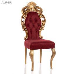 صندلی تالاری شاران KTL-101iFT