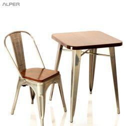 میز بار کافی شاپی - DRK-501iW