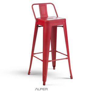 صندلی بار فلزی NGN-106i - صندلی تولیکس بار - فلزی - آلپر - فروشگاه اینترنتی میز مبل و صندلی