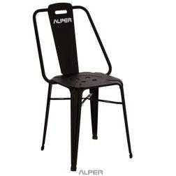 صندلی یوفو پشتی دار NHL-102i
