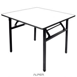 میز پایه تاشو مربع PND-508XiW