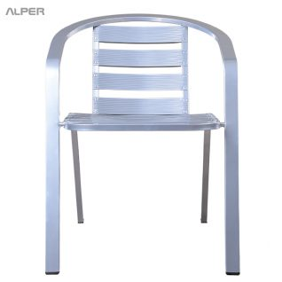 صندلی آلومینیومی دیبا PYA-108A