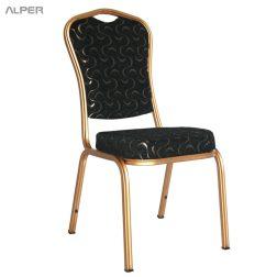 صندلی بنکوئیت فلزی PND-105iL