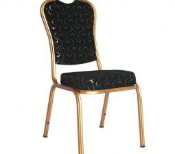 صندلی بنکوئیت فلزی – PND-105iL