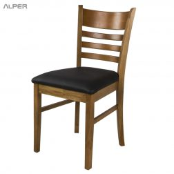 صندلی سه تیره KLG-102WL
