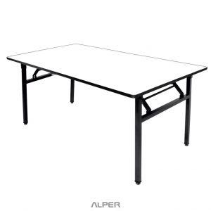 میز پایه تاشو مستطیل PND-509XiW