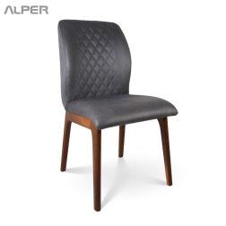 صندلی - صندلی هتلی - صندلی تالاری - صندلی تالار - صندلی چوبی - صندلی دسته دار - صندلی چوبی دسته دار - صندلی آلپر - صندلی رستوران - صندلی هتلی - صندلی آشپزخانه - آلپر - Alper