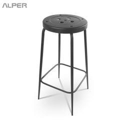 چهارپایه - چهار پایه - چهار پایه بالکن - آلپر