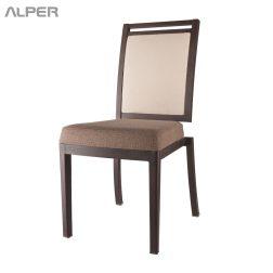 صندلی بنکوئیت - صندلی تالار - صندلی تالاری - صندلی - صندلی آلپر - صندلی پاندا - پاندا - آلپر - مبلمان تالار - صندلی های تالاری - مبلمان تالاری - Alper