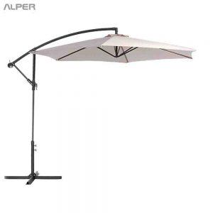 چتر هشت ضعلی فضای باز