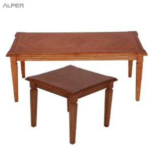 میز جلو مبلی راما KLG-1501WG