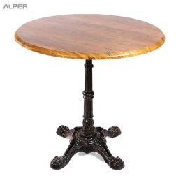 میز پایه چدنی پیوند NGN-501CW