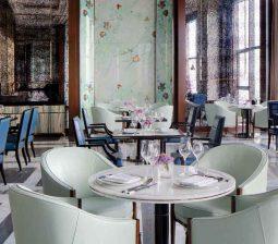 راهنمای خرید میز و صندلی رستورانی