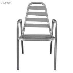 صندلی آلومینیومی اشکان +PYA-108A