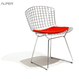 صندلی کافی شاپی برتویا NGN-109iL