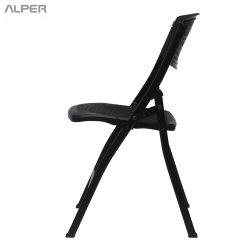 صندلی تاشو پلاستیکی SHD-101XiP