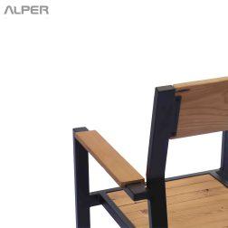 صندلی ترمووودPND-120iW