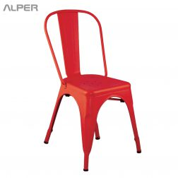 صندلی تولیکس   NGN-100iW آلپر   خرید آنلاین میز - صندلی - مبلمان