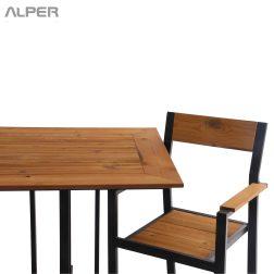 میز ترمووود PND-205iW