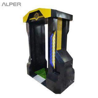 تونل ضدعفونی کننده صنعتی LEO-104i