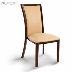 صندلی - صندلی بنکوئیت - صندلی بنکوئیت رستورانی - صندلی تالار - صندلی تالاری - صندلی رستوران - صندلی رستورانی