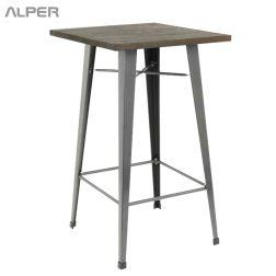 میز بار کافی شاپی - میز بار - میز