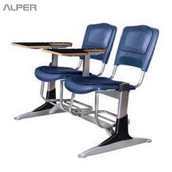 صندلی - صندلی دانشجویی - صندلی دانشجویی دسته دار - صندلی دانش آموزی - صندلی تحصیلی - صندلی دانشگاهی - صندلی