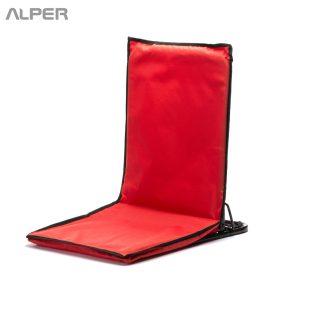 صندلی راحت نشین توریست - ندلی راحتی ، صندلی راحت نشین، راحت نشین - صندلی مسافرتی - صندلی مسافرتی تاشو - صندلی تاشو مسافرتی - صندلی مسافرتی راحت نشین - صندلی راحت نشین مسافرتی - folding chair - foldable chair -