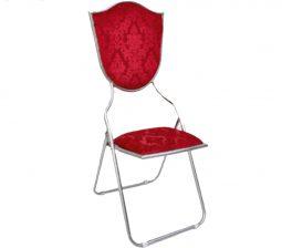 صندلی تاشو -SDG-109XiT
