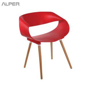 صندلی - صندلی کافی شاپی - صندلی آشپزخانه - صندلی پلاستیکی