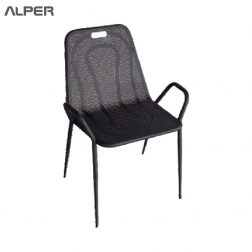 صندلی - صندلی کلاسیک - صندلی کلاسیک مدرن - صندلی فول پانچ - صندلی - صندلی پانچ - صندلی سوراخ دار - صندلی سوراخدار - صندلی آلپر - آلپر - Alper