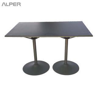 میز ناهارخوری - میز ناهارخوری فلزی - میز ناهارخوری - میز فلزی - میز ناهار خوری - میز فضای باز - dining table