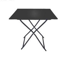 میز تاشو صفحه فلزی – NHL-507Xi