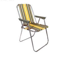 صندلی تاشو فضای باز – PSH-100XiT