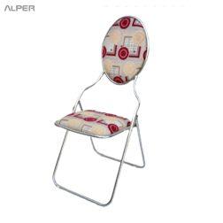 SDG-107XiT - صندلی تاشو آلپر، خرید آنلاین صندلی - خرید صندلیهای آلپر - خرید آنلاین - alper - folding chair - میز و صندلی تاشو - صندلیهای تاشو - Alper - folding chair