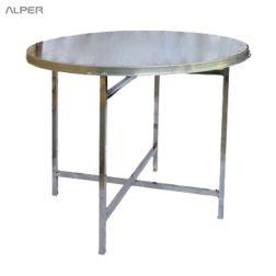 میز تاشو - میز تاشو فلزی - میزتاشو - میزتاشو فلزی - میز جمع و جور - میزقابل حمل - میز قابل حمل - میز فلزی آلپر - میز آلپر - آلپر - الپر - میزفلزی تاشو آلپر - خرید اینترنتی میز و صندلی - خرید انلاین میز و صندلی - Alper - folding table