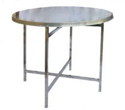 میز تاشو رستورانی – SDG-502Xi