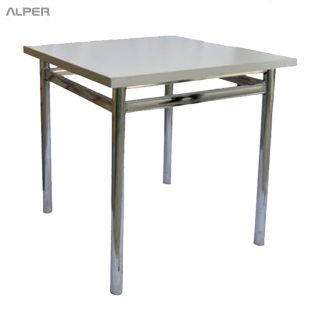 میز فلزی مربعی - میز فلزی - میزتاشو - میز تاشو - میزفلزی - میزتاشوفلزی - میز تاشو فلزی - میز آلپر - میز الپر - میز تاشو فلزی الپر - میز تاشو فلزی آلپر - آلپر - خرید اینترنتی میز و صندلی - Alper - folding table