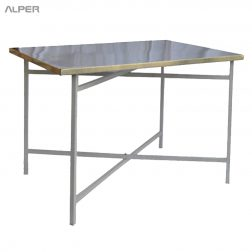 میز تاشو - میزتاشو فلزی آلپر - میز تاشو فلزی - میزتاشو - میزفلزی - میزتاشو فلزی - میزتاشوفلزی - میز آلپر - میز الپر - میز تاشوفلزی آلپر - خرید اینترنتی میز و صندلی - خرید آنلاین میز و صندلی - میز و صندلی تاشو - Alper - folding table