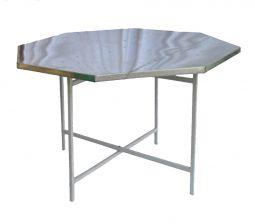 میز  فلزی تاشو SDG-505Xi
