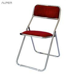 SDG-103XiT - صندلی تاشو - صندلی آلپر - آلپر - برند آلپر - صندلی مسافرتی - صندلی تاشو آلپر - folding chair - chair - alper