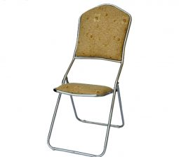 صندلی تاشو – مدل SDG-106XiT