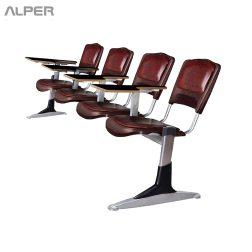 صندلی دانشجویی - صندلی تحصیلی - صندلی آموزشی - صندلی دانشجویی - صندلی آلپر - صندلی الپر - مبلمان آلپر - آلپر - Alper