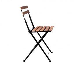 صندلی تاشو ترمووود – TLK-100XiW