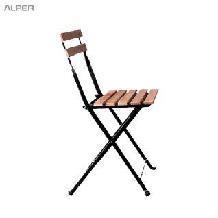 صندلی تاشو ترمووود - TLK-100XiW - صندلی تاشو آلپر - صندلی تاشو الپر - آلپر - الپر - یزو صندلی تاشو - میز تاشو - میزتاشو - صندلی تاشو - میز و صندلی تاشو - صندلی تاشو آلپر - صندلی تاشو الپر - میز و صندلی آلپر
