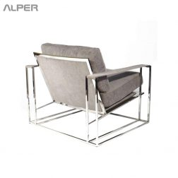 مبلمان لابی - مبلمان هتلی - مبلمان استیل - مبل فلزی استیل - مبل فلزی - مبل استیل - مبلمان آلپر - مبل آلپر - مبلمان استیل آلپر - الپر - Alper - alper furniture - furniture
